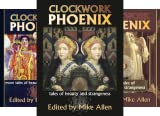 img - for Clockwork Phoenix (5 Book Series) book / textbook / text book
