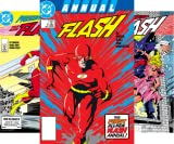 The Flash (1987-2009) (Issues) (50 Book Series)