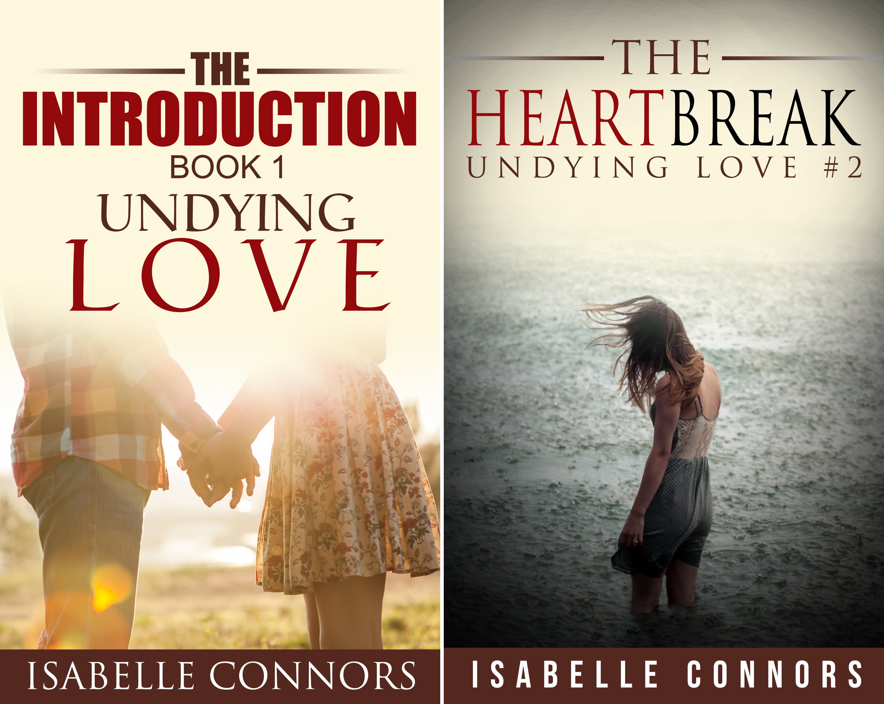Undying Love (2 Book Series)