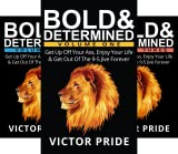 Bold & Determined (3 Book Series)