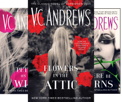 Dollanganger (5 Book Series) by  V.C. Andrews