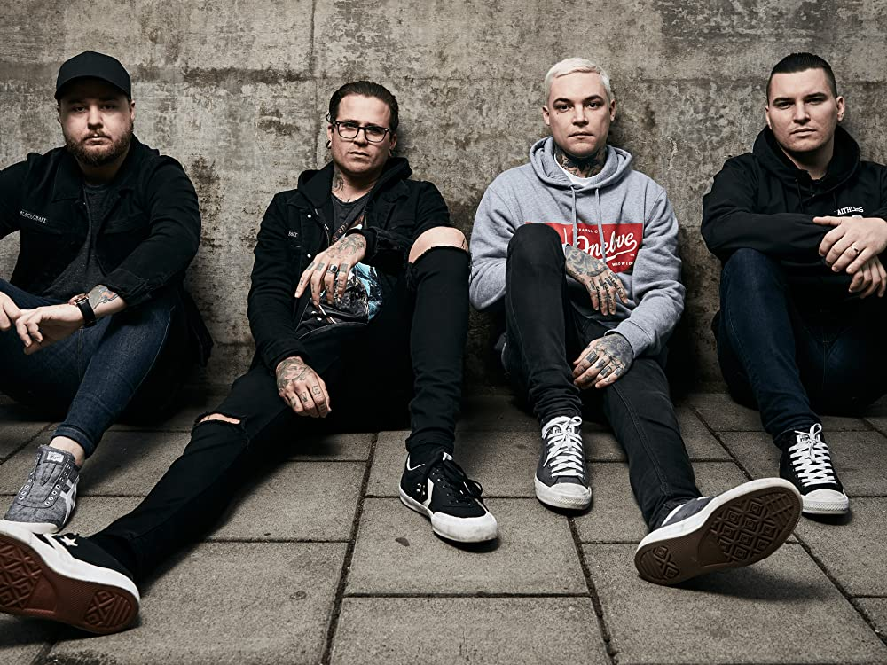 The Amity Affliction Bei Amazon Music