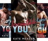 The Chicago Rebels Series (3 Book Series)