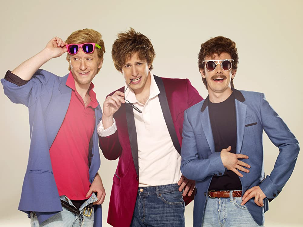 The Lonely Island Bei Amazon Music