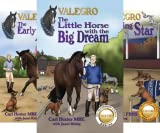 The Blueberry Stories (3 Book Series)