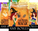 Sweet Tea Witch Mysteries (5 Book Series)