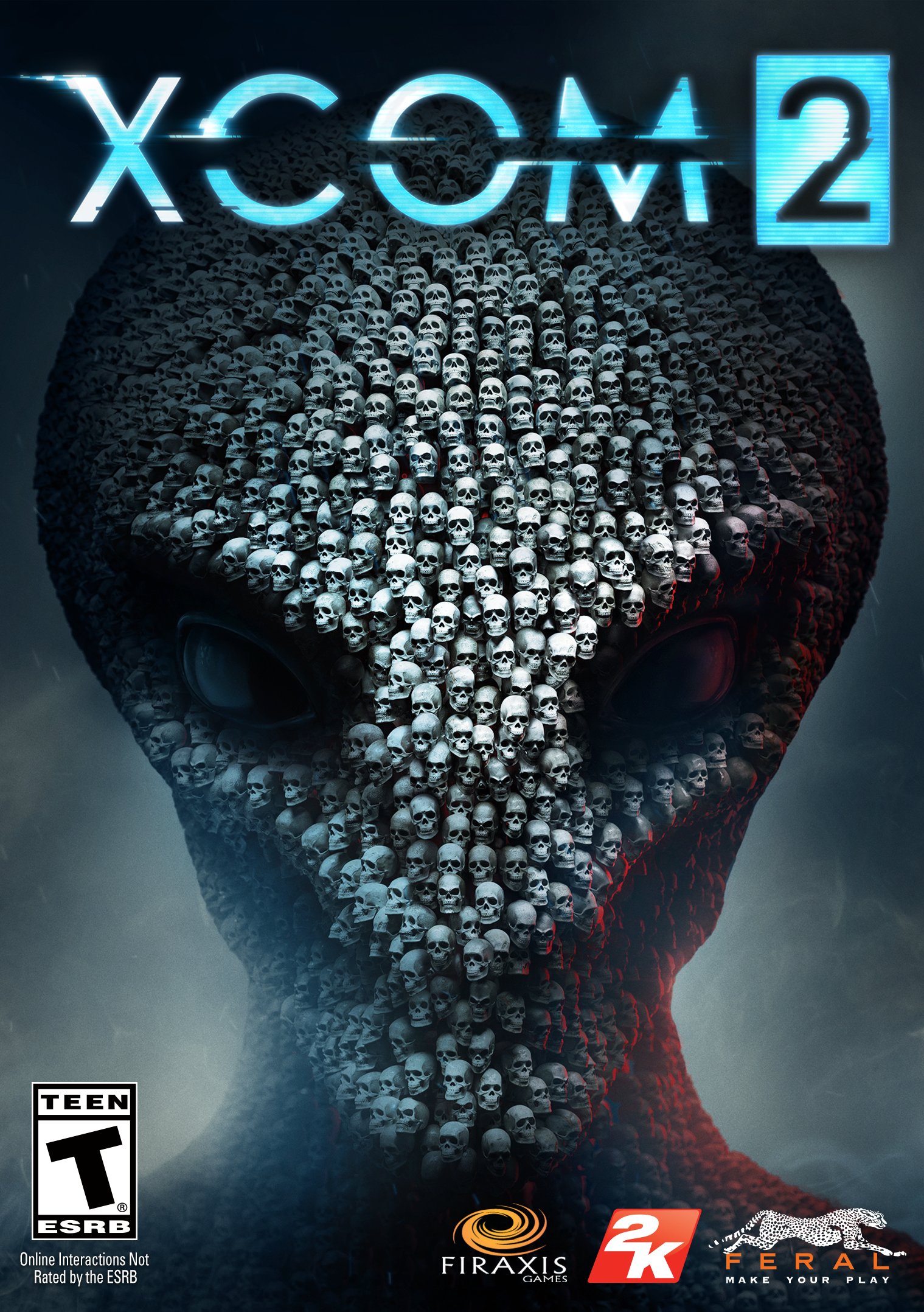 Amazon.com: XCOM 2 (Mac) [Online Game Code]: Video Games