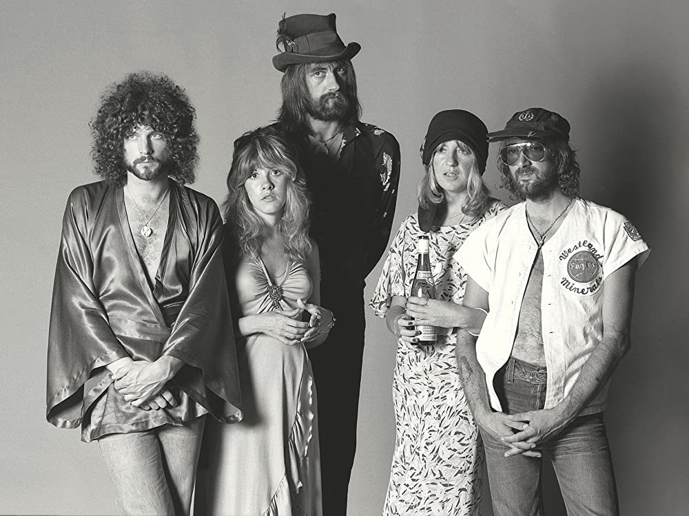 Fleetwood Mac on Amazon Music