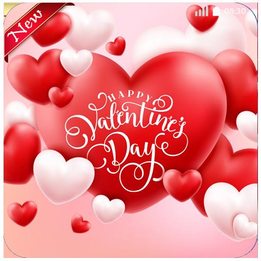 Happy Valentine Day Wallpaper Images 4k - Locker Phone