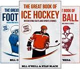 Sports Trivia (4 Book Series)