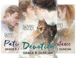 Forbes Mates (3 Book Series) by  Grace R. Duncan