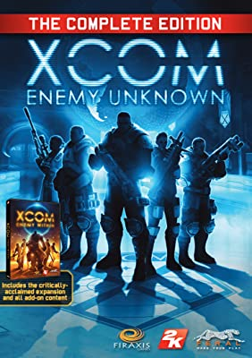 XCOM: Enemy Unknown - The Complete Edition (Mac) [Online Game Code]