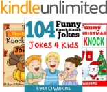 The Joke Book For Kids (6 Book Series)