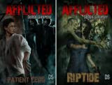 Afflicted (2 Book Series)