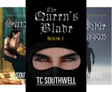 The Queen's Blade (6 Book Series)