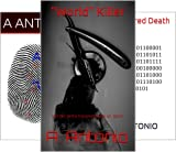 The DW Mysteries (3 Book Series)