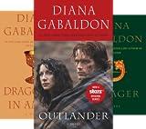 Outlander Series (8 Book Series)