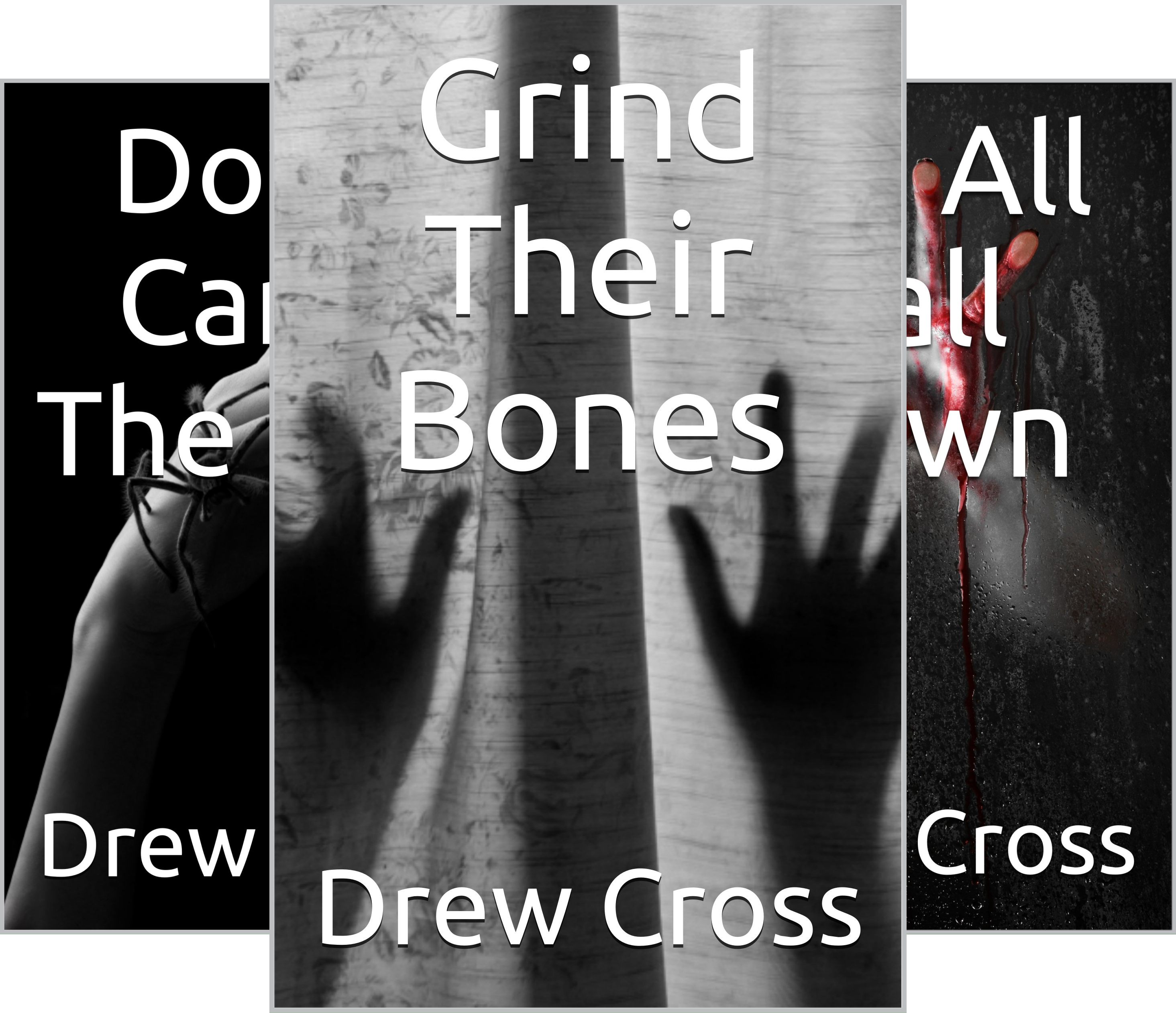The DCI Wade Series (3 Book Series)