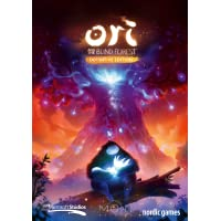 Deals on Ori and the Blind Forest: Definitive Edition for PC