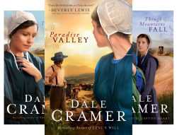 The Daughters of Caleb Bender (3 Book Series) by  Dale Cramer