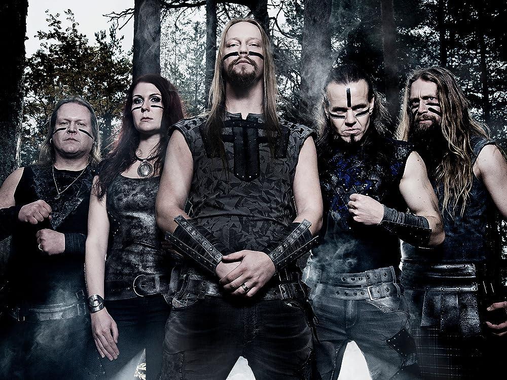 Ensiferum скачать торрент - фото 4