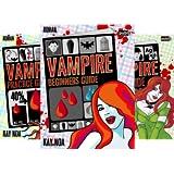 The Vampire Guides (Reihe in 4 Bänden)