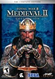 medieval 2 total war - Medieval II : Total War Collection (Mac) [Online Game Code]