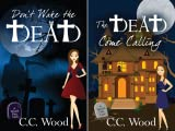 The Wraith Files (2 Book Series)