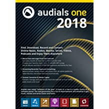 Audials One 2018 [Download]