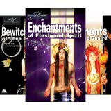The Wraeththu Chronicles (3 Book Series)