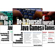 Amazon kindle edition game programming programming books do it yourself java games 3 book series solutioingenieria Image collections