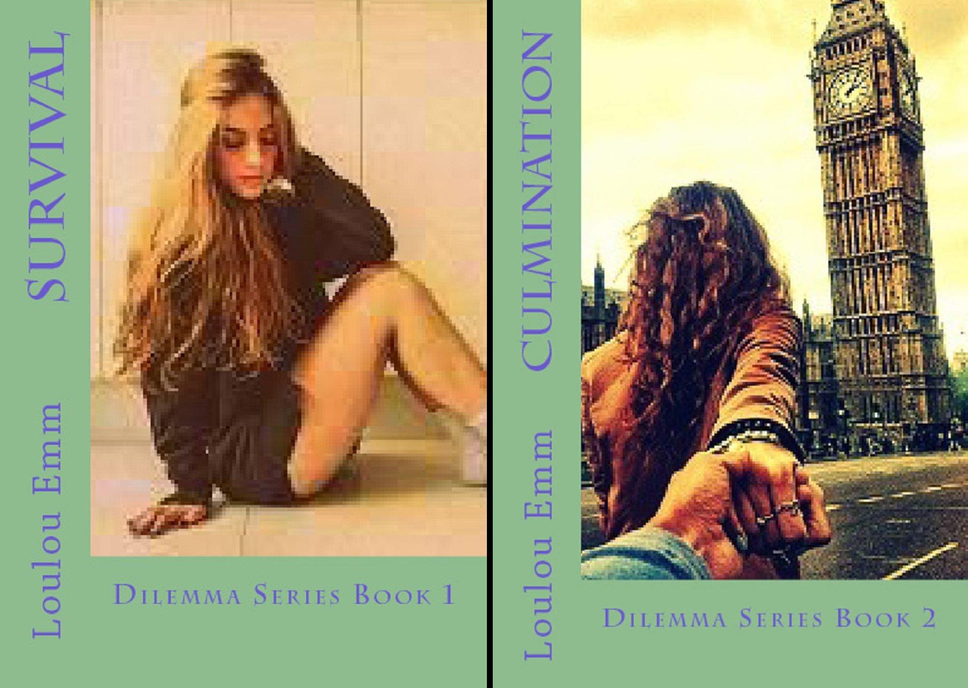 Dilemma (2 Book Series)