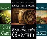 Adam Fletcher Adventure Series (4 Book Series)