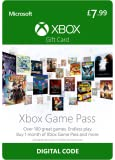 Xbox Game Pass | 1 Month Membership | Xbox Live Download Code