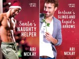 Lawyers In Love (2 Book Series)