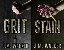 King's Harlots MC (2 Book Series) by  J.M. Walker