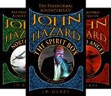 img - for John Hazard (3 Book Series) book / textbook / text book