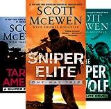Sniper Elite (4 Book Series)