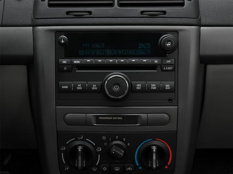 Amazoncom 2008 Chevrolet Cobalt Reviews Images and Specs Vehicles