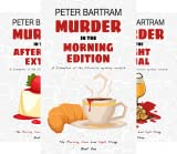 img - for The Morning, Noon and Night Trilogy (3 Book Series) book / textbook / text book