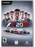 F1 2016 [Online Game Code]