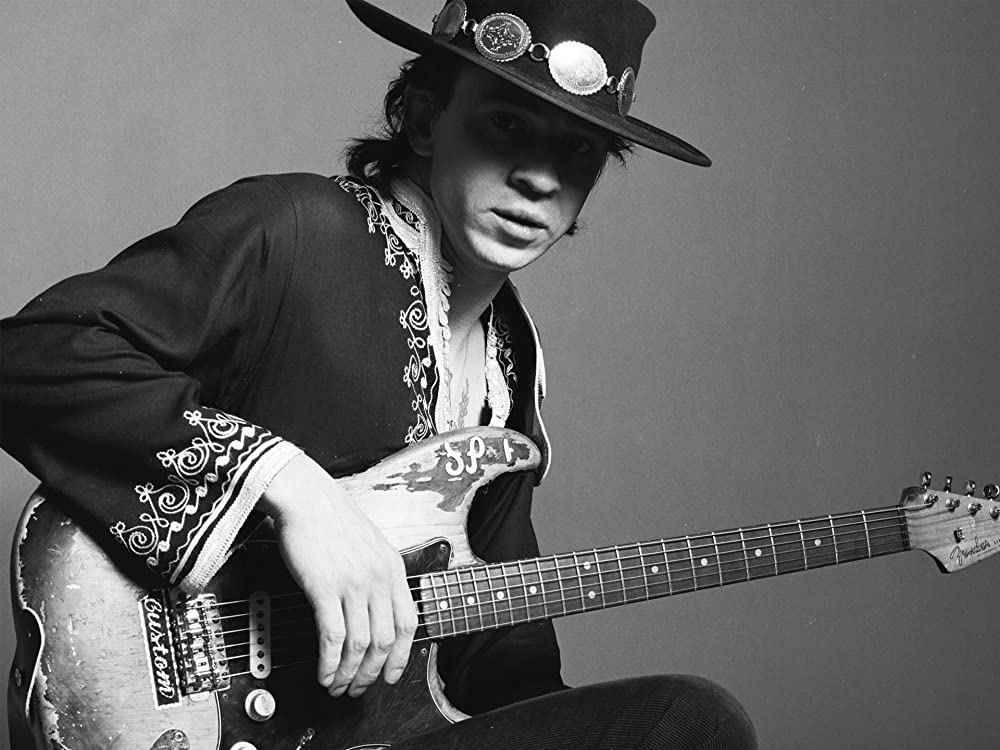 Stevie Ray Vaughan Bei Amazon Music