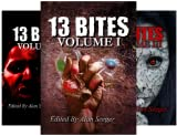 img - for 13 Bites Horror Anthologies (5 Book Series) book / textbook / text book