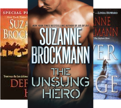 Troubleshooters (19 Book Series) by  Suzanne Brockmann