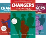 img - for Changers (3 Book Series) book / textbook / text book