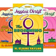 Jessica Christ (5 Book Series)