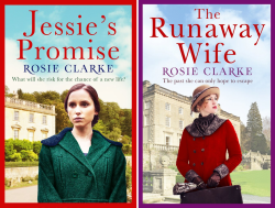 Women at War Series (3 Book Series) by  Rosie Clarke
