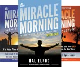 img - for The Miracle Morning Book Series (12 Book Series) book / textbook / text book