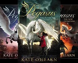 Pegasus 6 Book Series