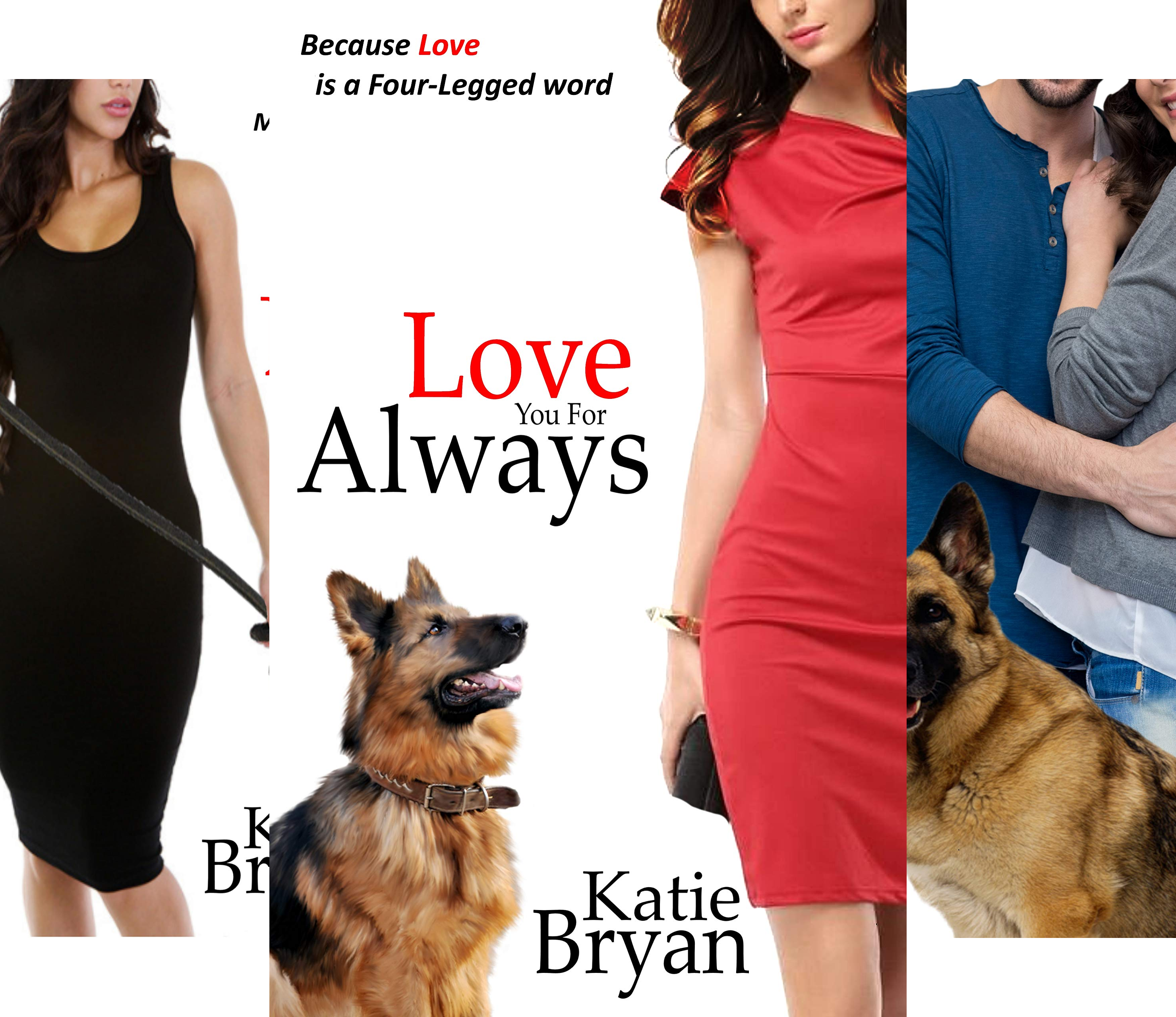 The WOOF Books (3 Book Series)